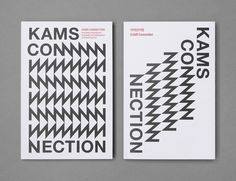 leaflet for KAMS(Korea Arts Management Service) - Jaemin Lee #typography