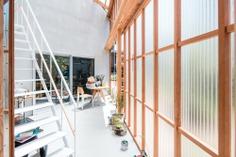 House in Sonobe | Leibal