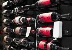 Sensorist Wireless Wine Sensors #gadget