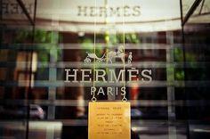 http://thisisnotnew.tumblr.com/post/5662892981 #store #hermes