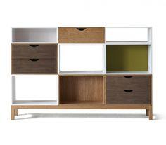 Practically Modern | Design That Works #pinch #design #furniture #vigo #console