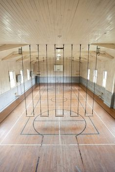 Competitive Swinging | Colossal #interior #swings