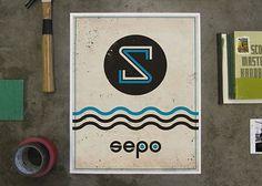 Shaun-Lind_02.jpg 600×428 pixels #mark #logo #brand #logotype