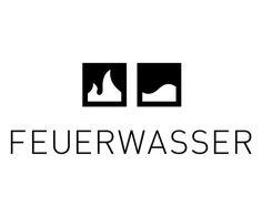 Feuerwasser #logo #identity #germany