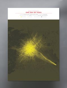Sop Wien 01 #urban #city #infographic #map