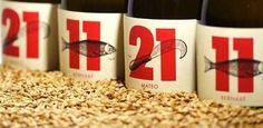 Resultados de la Búsqueda de imágenes de Google de http://www.afuegolento.com/img_db/noticias/10596_1992_image.jpg #beer #mateo #bottle #packaging #design #graphic #logroo #label #bernabe #cerveza #moruba