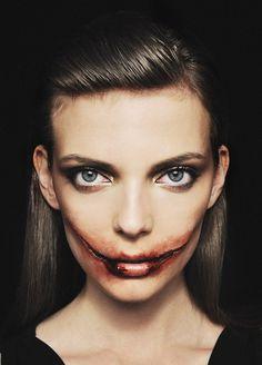 Victim of Beauty