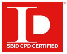 Aquafront Now Accredited as a CPD Provider #logo
