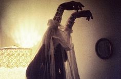 All sizes | Untitled | Flickr - Photo Sharing! #creepy #photography #hands #film