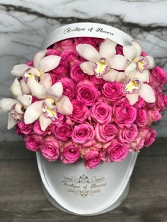 Flower Delivery Sherman Oaks is a best online flower store, whose floral arrangements are unique. Flower designs created with artistic flowers flare, and then hand-delivered to your loved one's.