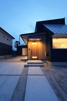 Doma Living House