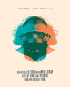 Howl | Flickr - Photo Sharing! #design #poster