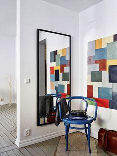 Cute apartment in Gothenburg