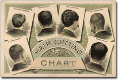 Image result for classic barber