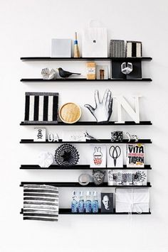 convoy #layout #wall #shelves