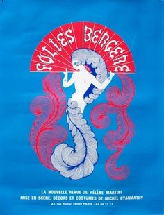 All sizes | Erte Folies Bergere | Flickr - Photo Sharing! #poster