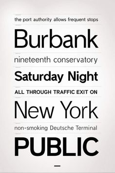 Apposite typeface by Tobias Brauer.
