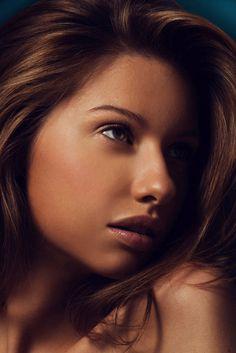 Blake DavenportBeauty Photography #model #girl #photography #portrait #fashion #beauty