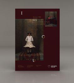 IOU | Studio Contents #print