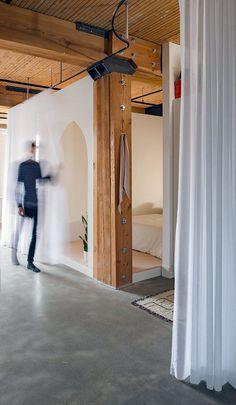 Studio Loft Broadview in Toronto 9