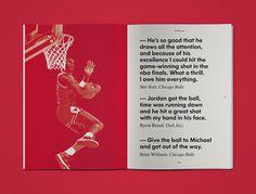 rebound magazine #editorial #publication #typography