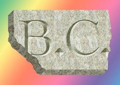 All sizes | www.bazandchaz.com | Flickr - Photo Sharing! #etch #ugly #stone #gradient