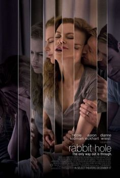 Rabbit Hole Poster - Internet Movie Poster Awards Gallery