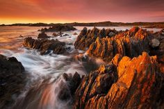 Landscape Photography by Dylan Toh & Marianne Lim | Cuded #toh #lim #landscape #photography #marianne #dylan