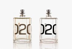 FFFFOUND! #branding #bottle #design #perfume #typography