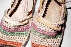 self service magazine #forte #self #espadrilles #by #service #for #m