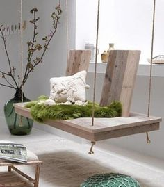 criadesignblog #wood #home #decoration #balance