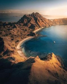 Travel Drone Photography by Elliott Chau