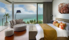 4 Bedroom Luxury Penthouse in Phuket, Naithon Beach, Thailand