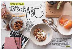 Bon Appetit : MattAllen.com #lettering #design #graphic #matt #photography #allen #typography