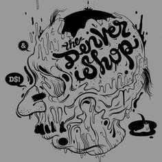 ANDRES GUZMAN :: WELCOME! #andres #illustration #guzman #typography