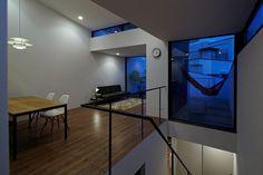 NN House by Kozo Yamamoto #japanese home #minimal home