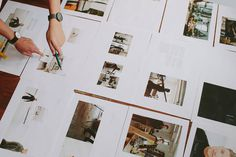 Faculty Department—Making of: Vancouver #justin #faculty #chung #book #studio #dept #layout