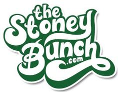The Stoney Bunch #logo #typography