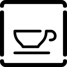 coffee brek by no zone, via Flickr #iconography #icon #sign #icons #symbols #signs
