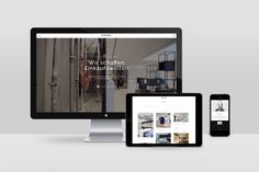 Heikaus Group Südsolutions Digital, Webdesign, Website, Apps, Responsive Design, Layout