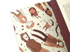 Luke Pearson | Illustration and Comics #illustration