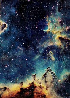 blankxpression #nebulosa #universe #stars #galaxy #planet