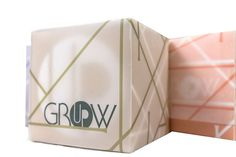Grow Up – Herb Growing Kits by Nick Murphy
