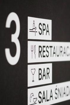 Poziom 511 | Jarek Kowalczyk – Komunikacja Wizualna #icon #pictogram #sign #typography