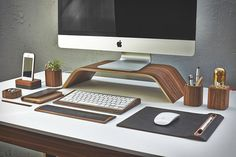 The Perfect Office – Scribble Pen, Adobe Ink & Slide and Office Ideas