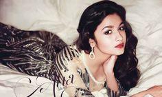 Alia Bhatt Beautiful High Resolution Desktop Wallpaper – WallpapersBae