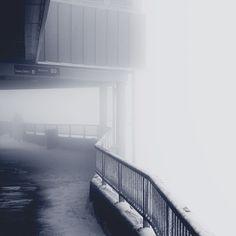 Into Nothingness on Behance