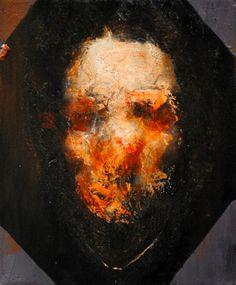 Jean-Luc Almond | PICDIT #artist #art #painting