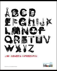 poster #typography