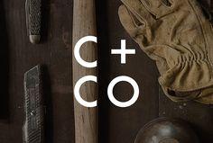 Crol & Co by Studio Beuro #mark #symbol